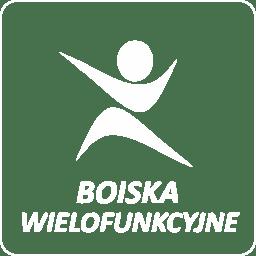 Boisko wielofunkcyjne - logo.