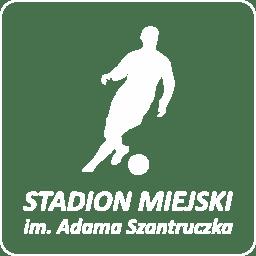 logo stadionu miejskiego